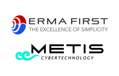 ERMA FIRST invests in METIS Cyberspace Technology
